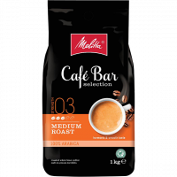 Café Bar Selection Medium Roast, 1kg