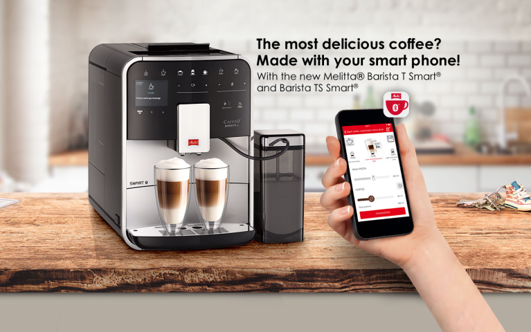 Melitta Coffee Machines Passionate About Coffee Melitta