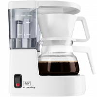 Aromaboy® Filter Coffee Machine