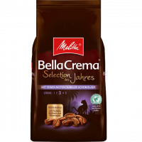 Melitta® BellaCrema® Selection Of The Year 2020 Coffee Beans, 1kg