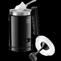 Cremio® Milk Frother (Black)