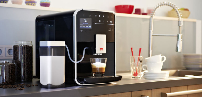 Refurbished Coffee Machines Melitta Coffee Enjoyment