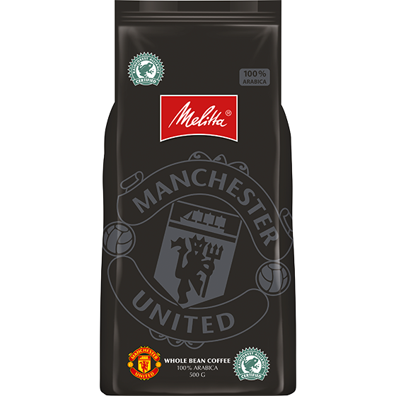 Man Utd, Whole Bean, 500g