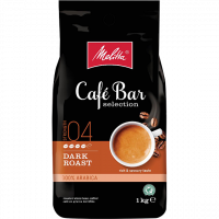 Café Bar Selection Dark Roast, 1kg