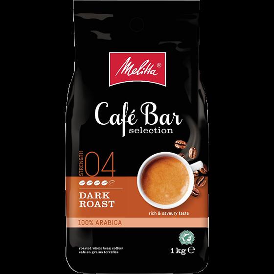 CaféBar Dark Roast