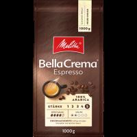 Melitta® BellaCrema® Espresso, 1.000g