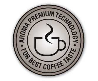 Aroma Premium Technology: For excellent filter coffee enjoyment