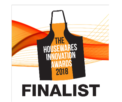Housewares Innovation Awards Finalist 2018