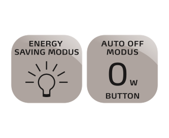 Energy Saving Feature