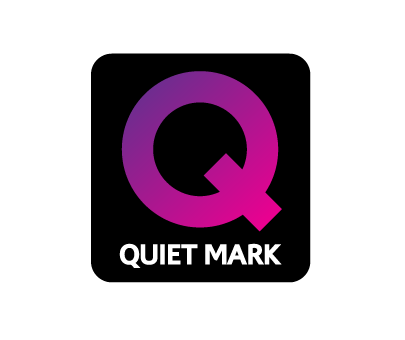 Quiet Mark Award