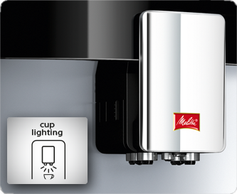 All-in-One outlet with LED lighting